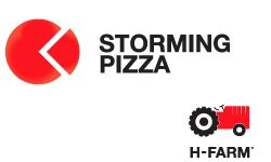 Storming Pizza at H-Farm 21/03/2013