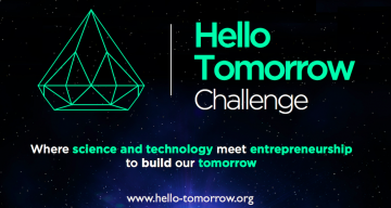 Hello Tomorrow, la competition internazionale è pronta a prendere il via