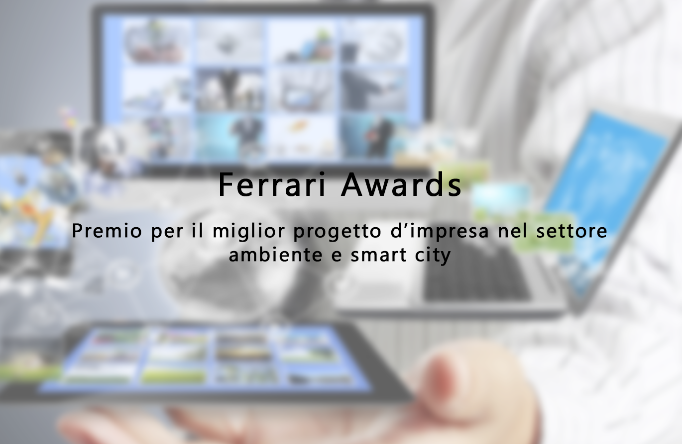 ferrari awards