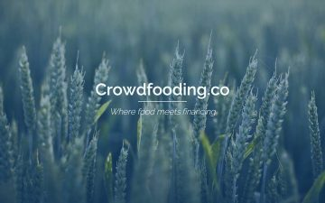 Crowdfooding aims to connect food entrepreneurs with investors