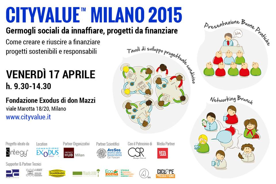 city value milano 2015
