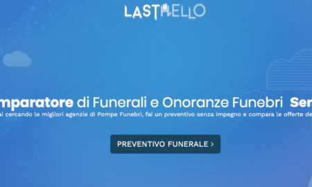 Lastello.it – Il primo comparatore di funerali