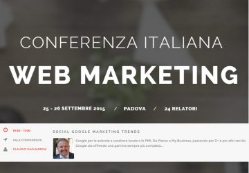 Web Marketing Expo: l'evento formativo piu atteso dell'anno