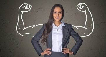 5 Keys to Become a Successful Woman